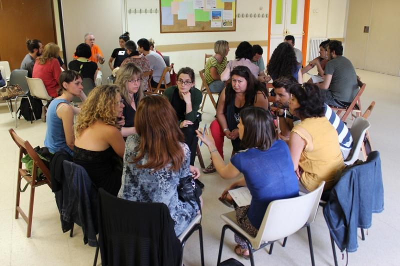 Dinàmica a Barcelona, anàlisi de casos relacionats amb gènere