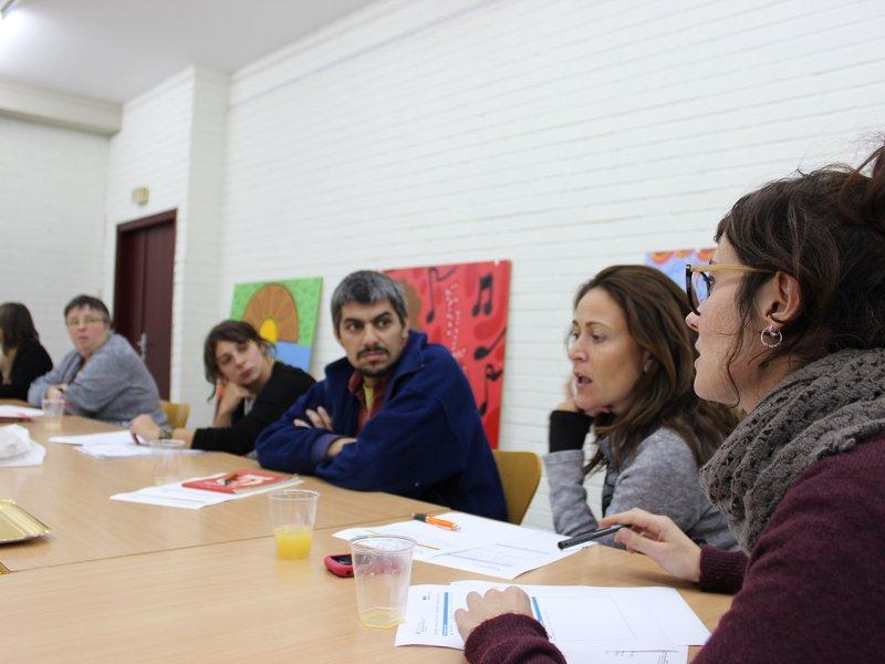 Jornada Òmnia a Girona