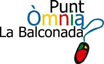 Punt Òmnia La Balconada