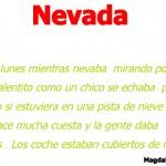 Nevada magdalena