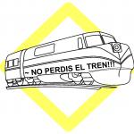 No perdis el tren