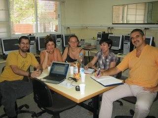 trobada a marianao juliol 2009
