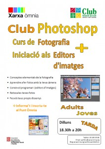Club Photoshop