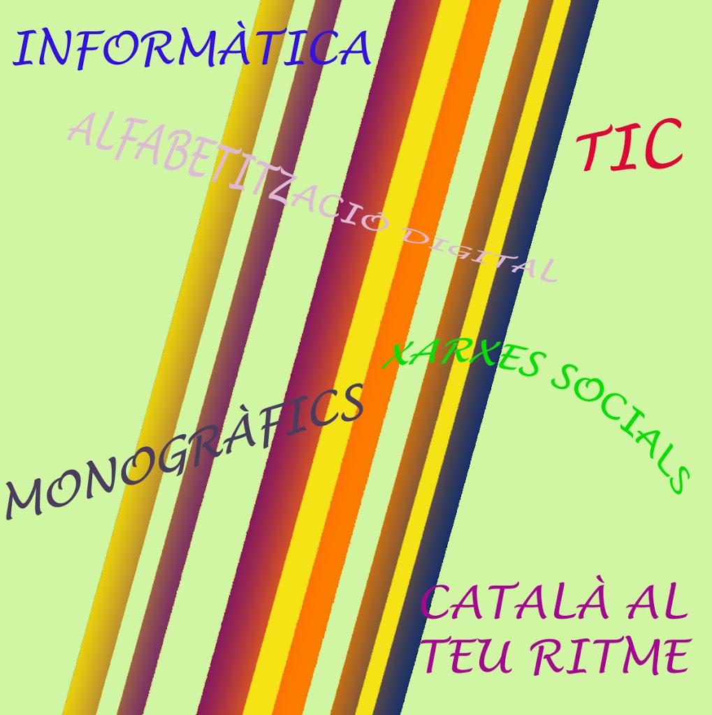 Inscripcions als Cursos de Català i de Informàtica